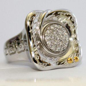 Ring Nouvelle Bague